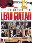 Legends of Lead Guitar