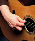 Intimate Audio is HOME for Singer-Songwriters, Acoustic Musicians, and Avant-Rock Acts